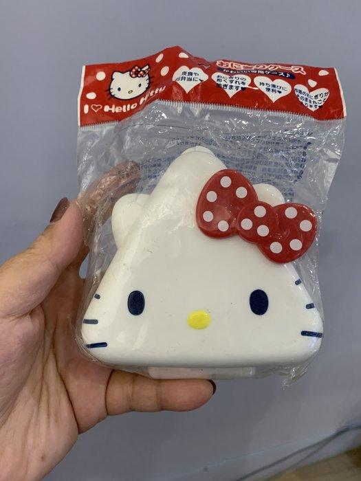 ^燕子部屋 ^三麗鷗正版【Hello Kitty 】飯糰模型(清倉 原價299 現特190)