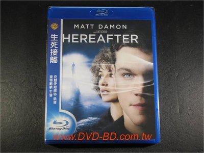 [藍光BD] - 生死接觸 Hereafter ( 得利公司貨 )