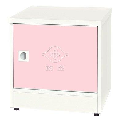 ~南亞塑鋼1.5*1.5尺粉紅/白色開門坐鞋櫃66RA11(可改色,可訂做,品質有保障)~巧匠家具批發廣場~
