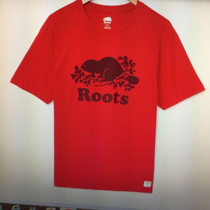 ~☆.•°莎莎~*~~☆~加拿大 ROOTS WOMENS ROOTS TRIBUTE T-SHIRT T恤