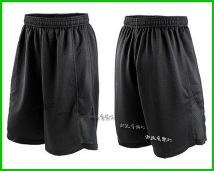 機能款 輕量排汗速乾 大  褲短褲 健身房重量訓練 素色百搭 服飾 UA PUMA miz