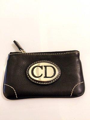 Dior 零錢鑰匙包
