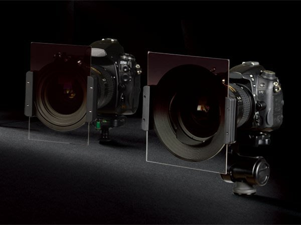 《阿玲》【公司貨】 NISI 150方型鏡片 軟漸變 Soft nano GND(8)0.9 150x170mm 免運費