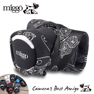 【EC數位】MIGGO 米狗 二合一手腕帶 MW GW-CSC BK 30(微單相機專用) - 七色選擇