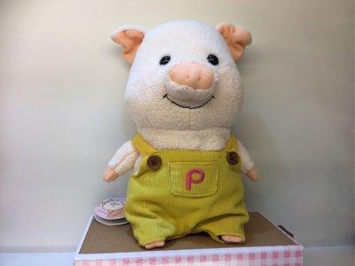 三隻小豬系列玩偶(日本帶回來)