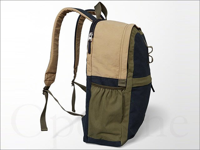 Abercrombie & Fitch AF Backpack A&F 大人款 後背包 卡其軍綠深藍色 愛Coach包包