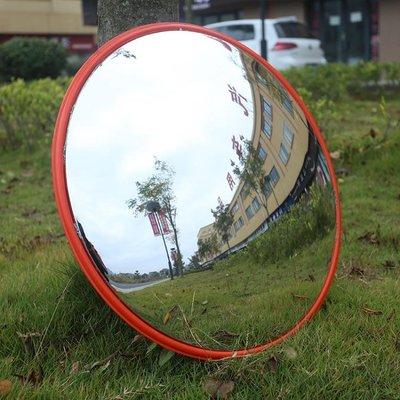 道路交通廣角鏡室內外80cm凸面球鏡轉...