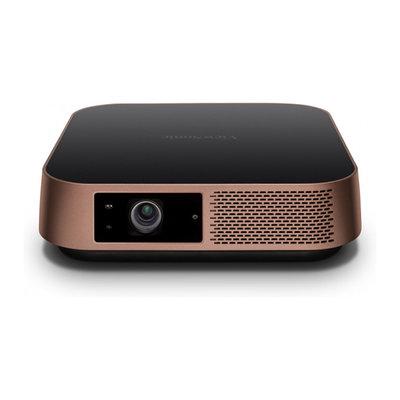 ViewSonic M2 Full HD 微型投影機 1080p 3D 無線智慧微型投影機