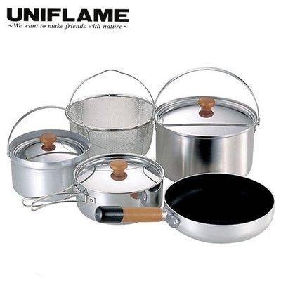 丹大戶外【UNIFLAME】Fan5 ...