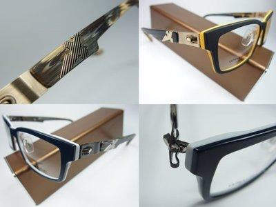 【信義計劃眼鏡】Dakota Smith 迪高夫 眼鏡 方框 膠框 有鼻墊 彈簧鏡脚 超越 Ray Ban YSL BV