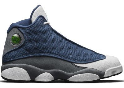 【Dr. Amazing】預購 Nike Air Jordan 13 Retro Flint 海軍藍 5/30發售
