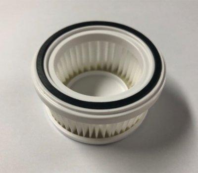 Hepa濾網1入  適 【Kolin 歌林】手持無線充電吸塵器(KTC-UD0811)