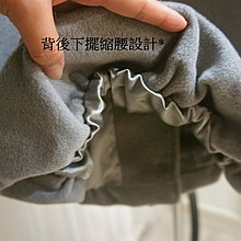 二手出清~(300)WEALTH HONOR~灰色花苞袖名媛風小外套~65%棉*