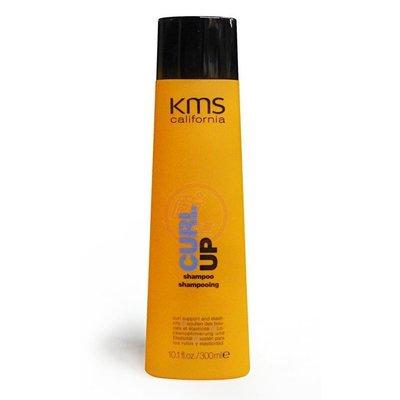便宜生活館【洗髮精】KMS 波紋洗髮精300ml 給予持久的捲度與髮質彈性專用 全新公司貨 (可超取)