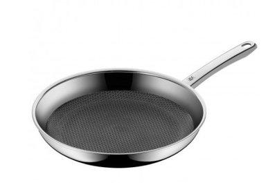 雷貝卡** WMF Frying pan 28cm Profi Resist 蜂窩結構 耐刮 不沾鍋