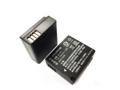 ~╮小美~BLE9E電池LX100松下ZS110 GX85 GX7 GF6相機DMW~BLG10GK徠卡bp~dc15