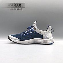 出清特賣 Timberland添柏嵐新款飛行潮運動鞋男鞋|A1O13 原單官網同步販售 藍色39-44