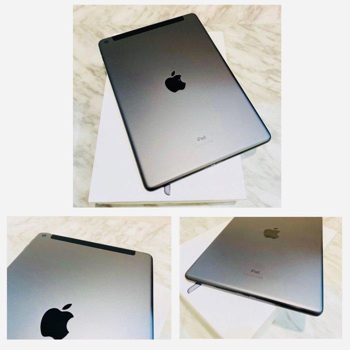 🌈二手機 Apple ipad7代 LTE版本(10.2吋 32GB 可插simcard