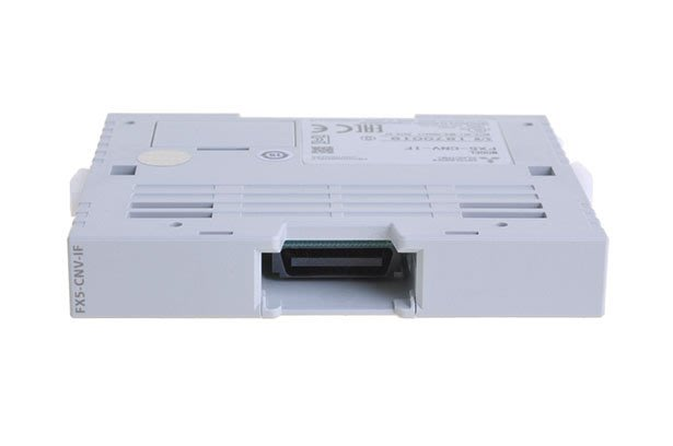 【KC.PLC_FA 】MITSUBISHI 三菱 FX系列 PLC產品 FX5-CNV-IF