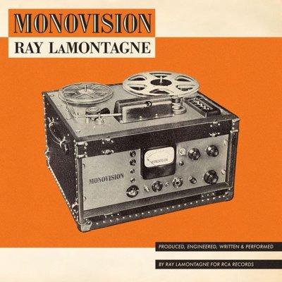 【黑膠唱片LP】模糊視線 Monovision / 雷拉蒙太奇 Ray Lamontagne---19439777041