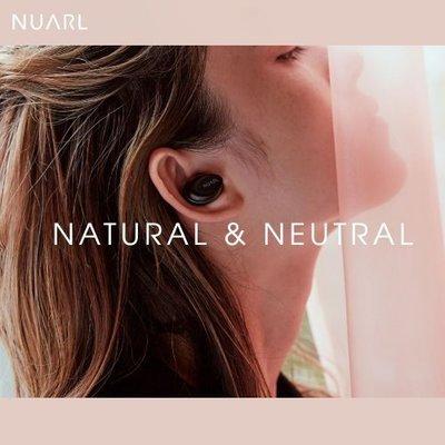 【愷威電子】 高雄耳機專賣 Nuarl N6 mini IPX7防水 通話降噪 環境音 真無線藍牙耳機 (公司貨)