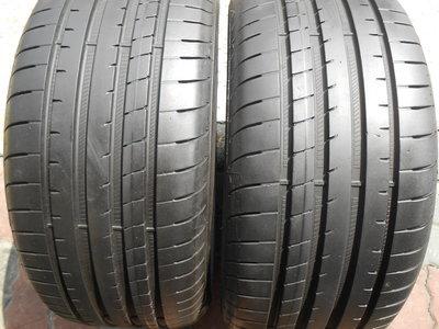 ◎至品中古胎◎優質中古跑胎~235/ 45/ 17 固特異 F1 A3 性能跑胎~含安裝.平衡 新北市