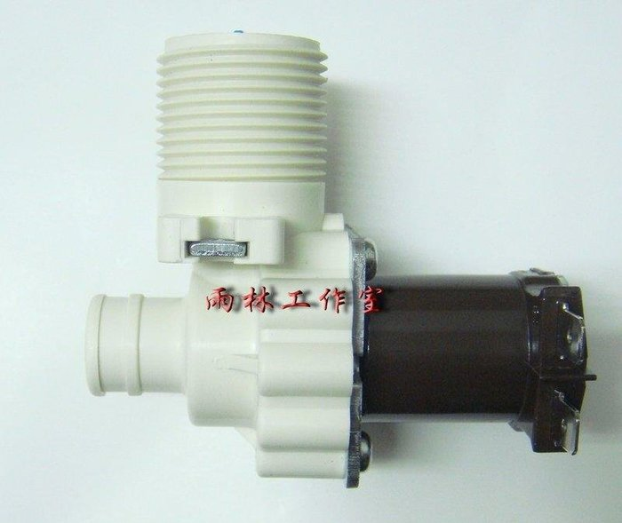 原廠零件 三洋大同 進水閥 /1進1出 給水閥 /適用型號:DV-TS1