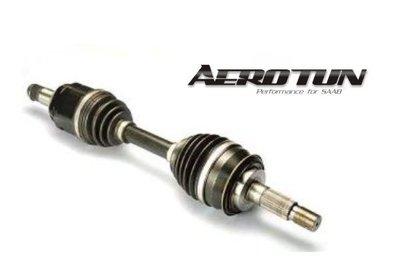 AEROTUN SAAB 紳寶 9-3 9-5 95 93 傳動軸總成(整理新)