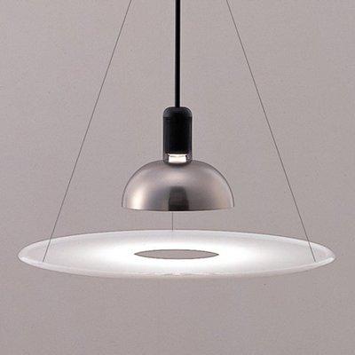 夢米蘭 - 義大利 FLOS 《 Frisbi Hanging 吊燈 》 DMH-1054