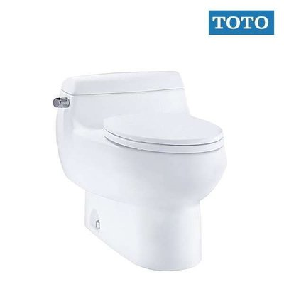 FUO衛浴: TOTO品牌 龍捲噴射式 單體馬桶 (C688E) 桃園市