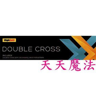 【天天魔法】【S605】正宗原廠~移動XX進化版~Mark Southworth's Double Cross