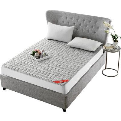 床墊 南極人折疊榻榻米床墊軟墊被單人雙人學生宿舍加厚地鋪睡褥子家用小尺寸價格 中大號議價