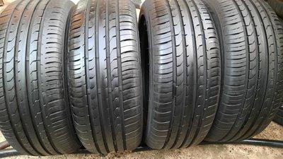 彰化員林 超優質中古輪胎 落地胎 二手輪胎 195 50 16 9.5成厚(205 45 16也可裝) 實體店面免費安裝