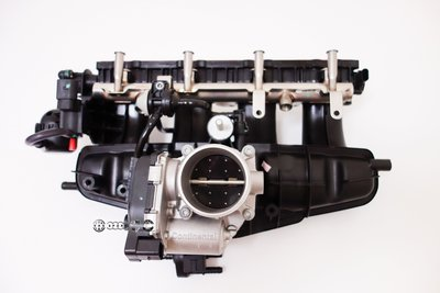 VW 福斯  進氣岐管 GOLF6 GTI TIGUAN Scirocco Passat CC Octavia