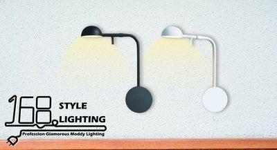 【168 Lighting】實用現代《LED壁燈》(兩款)A款GE 71061-1