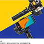 【送收納包+延長杆】ZHIYUN 智雲 CRANE M2 手機運動相機微單三軸穩定器 Vlog atom q2基隆可自取