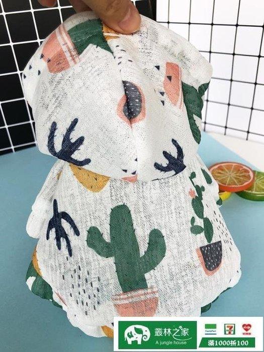泰迪比熊防曬衫博美貓咪寵物小狗狗衣服夏裝防曬衣夏透氣夏季薄款