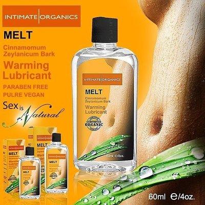 o加拿大INTIMATE.MELT熱感潤滑液潤滑液(60ml)