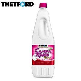 丹大戶外 荷蘭【THETFORD】CAMPA RINSE PLUS 行動馬桶芬芳劑/芳香劑 2L 30041DC