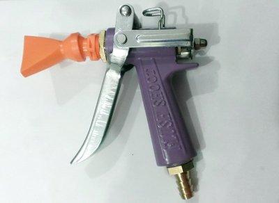【專業洗車設備の店 】泡沫機鐵製泡沫槍-3