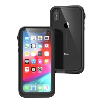 Catalyst WATERPROOF CASE FOR IPHONE XS 防水電話殼
