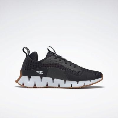 南 2021 2月 REEBOK ZIG DYNAMICA 慢跑鞋 訓練 運動鞋 重訓 FX1092 黑色 全黑