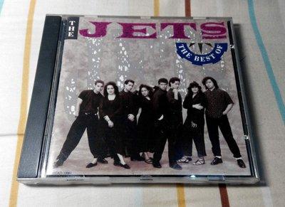 NO318 二手CD The Best of The Jets 收錄Special Kinda love 699元起標