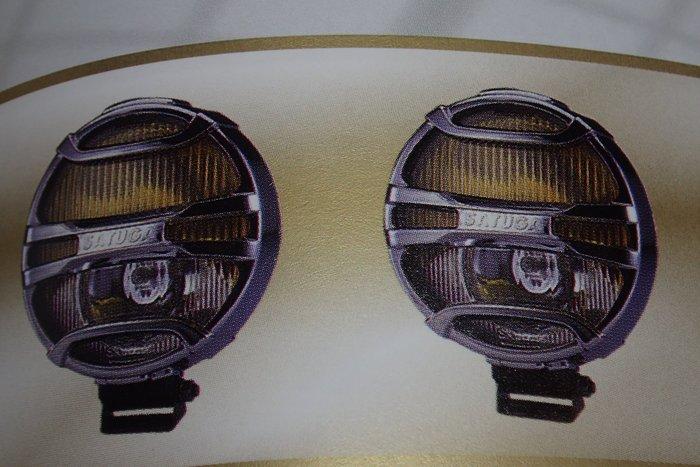 DJD180929173 各車系通用型霧燈 TOYOTA MAZDA BENZ BMW HONDA NISSAN 霧燈
