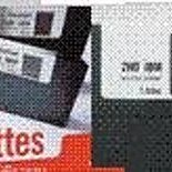 含開發票 磁碟片 imation 3.5吋 磁片  1.44MB 10片