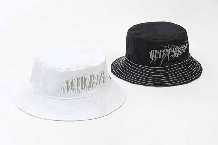 [ LAB Taipei ] PRETTYNICE Bad Weather Reflective Bucket Hat