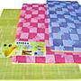 【仙朵拉】-台灣製冬夏兩用床墊-杜邦竹面床墊-住宿床墊- 雙人特大6*7尺