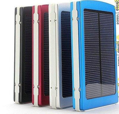 太陽能移動電源聚合物 超大50000mah 行動電源 送小白線 iPhone 4/4s/5/5S/S3/S4/HTC/N