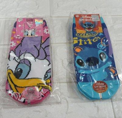 史迪奇小童襪台灣製造尺寸12~14公分短襪
