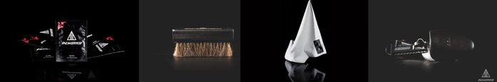 ☆AirRoom☆【現貨】Sneaker Mob 馬毛刷 + MOB 布 + MOB 鞋撐 +MOB 濕紙巾 免運